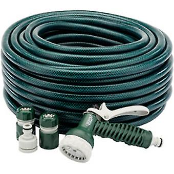 Draper 56447 12mm Bore x 30M Garden Hose And Spray Gun Kit