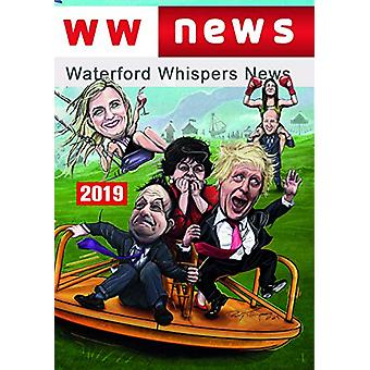 Waterford Whispers News 2019 by Colm Williamson - 9780717185559 Book