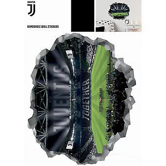 Juventus FC Official Stadium Wall Art Sticker