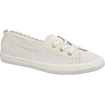 Converse Chuck Taylor All Star Ballet 563482C universal all year women shoes
