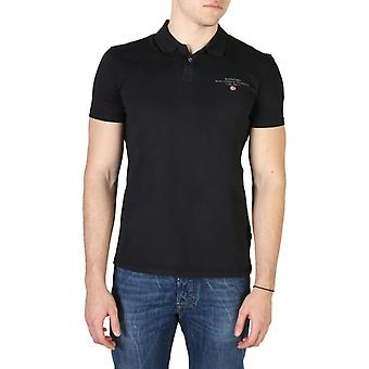 Man short sleeves polo n82167