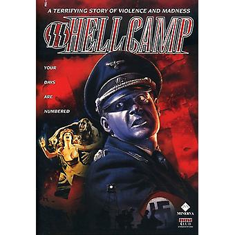 Ss Hell Camp [DVD] USA import