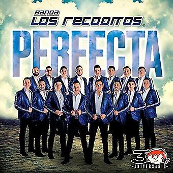 Perfecta [CD] USA import