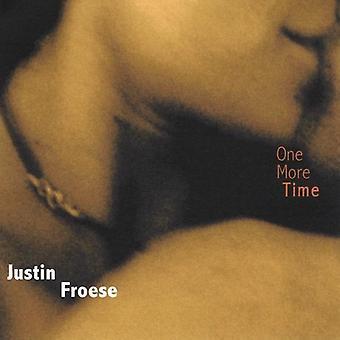 Justin Froese - importazione One più tempo USA