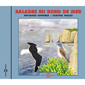 Sounds of Nature - Coastal Walk [CD] USA import