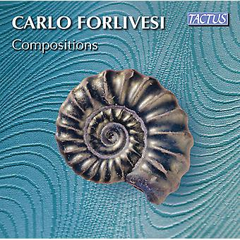 Compositions [CD] USA import