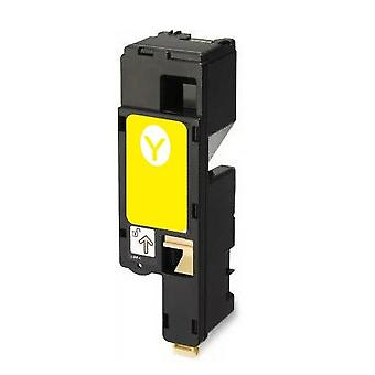 RudyTwos Replacement for Dell 593-11019 Toner Cartridge Yellow Compatible with 1250, 1250c, 1350, 1350cn, 1350cnw, 1355, 1355cn, 1355cnw, C1760, C1760nw, C1765, C1765nf, C1765nfw, C17XX