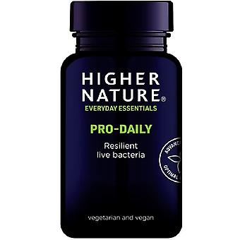 Higher Nature Pro-Daily Vegan Tablets 30 (PRD030)
