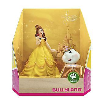 WD Belle Beauty & Beast 2