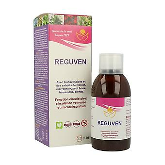 Reguven Siirappi 250 ml