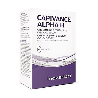 Capivance Alpha H 60 cápsulas