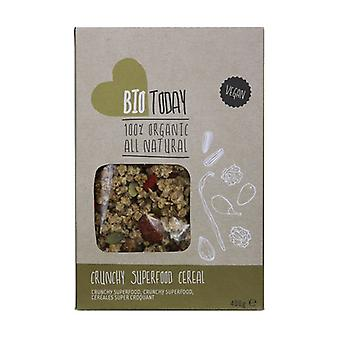 Superfood Crunchy Cereals 400 g