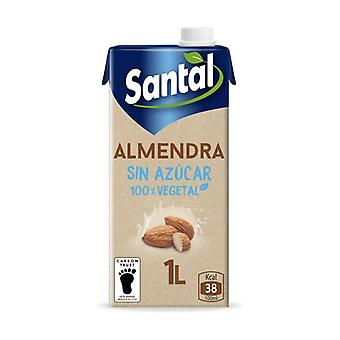 Almond drink 1 L
