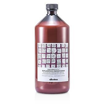 Naturlig tech replumping balsam (för alla hårtyper) 170394 1000ml/33.8oz