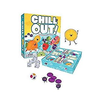 Games - Ceaco Gamewright - Chill Out New 423