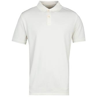 True Religion California U.S White Polo Shirt