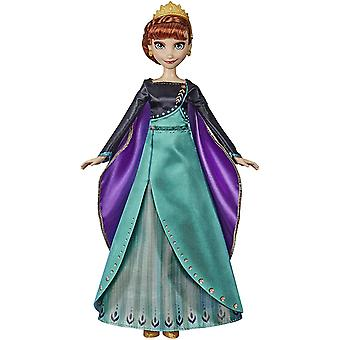Frozen 2, Singing Doll - Anna