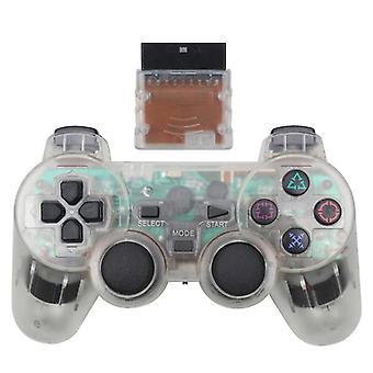 2.4g Langaton peliohjain PlayStation 2:lle