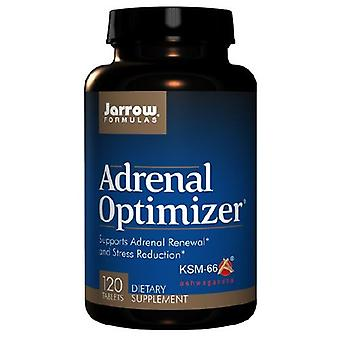 Jarrow Formulas Adrenal Optimizer, 120 Tabs