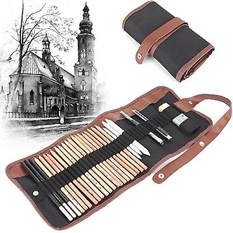 Sketch Pencil Set, Professional Drawing Painting Tools
