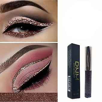 Waterproof Eye-shadow Glitter Liquid, Eyeliner Makeup Cosmetic