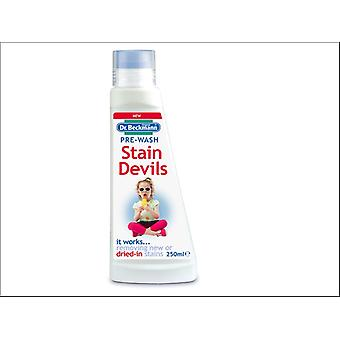 Stain Devils Pre-Wash With Applicator 250ml 7804