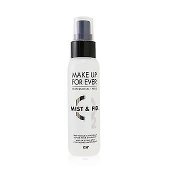 Mist & Fix Make Up Setting Spray - 100ml/3.38oz