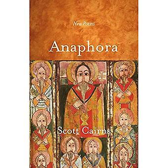 Anaphora: Nuove poesie