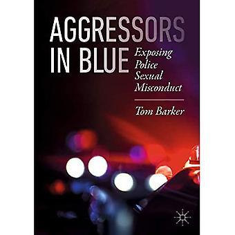 Agressors in Blue: Bloot politie seksueel wangedrag