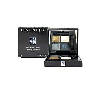 Givenchy Prisme Quatuor Intensive und strahlende Lidschatten 4 Farben 4 x 1g Impertinence #4 -Box Imperfect-
