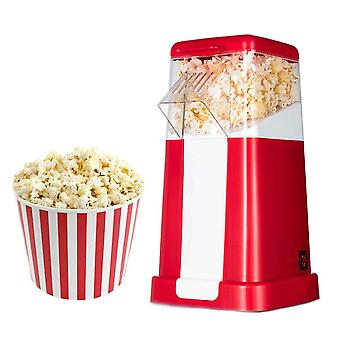 Popcorn Machine With Top Cover Household Popcorn Maker