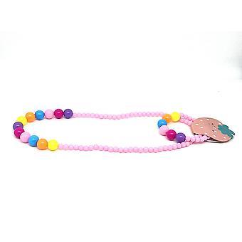 Naszyjnik i bransoletka dla dzieci