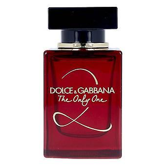 Parfum femme The Only One 2 Dolce &Gabbana EDP (50 ml) (50 ml)