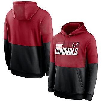 Arizona Cardinals Sports Tops Hooded Sweater 3WY291