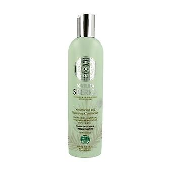 Balm for Oily Hair, Volume and Balance 400 ml of cream