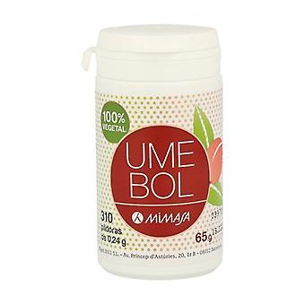 Umebol 310 tablets of 65g