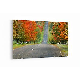 Malerei - Herbst - 100x70cm