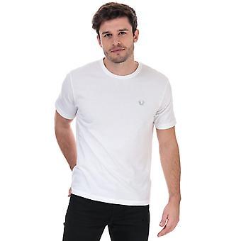 Men's True Religion Seasonal Buddha T-Shirt in White