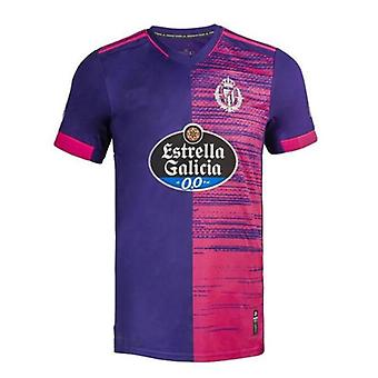 Real Valladolid Men Shirt, High Quality Jerseys