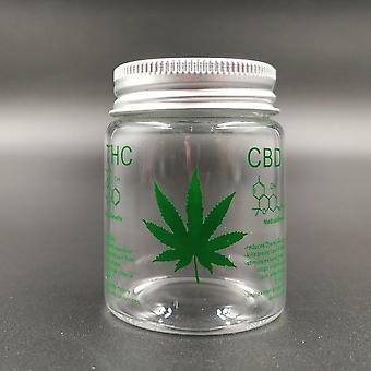 Garrafa de armazenamento de weed
