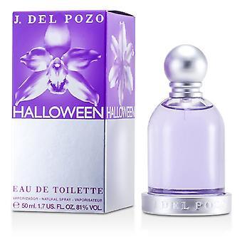 Jesús Del Pozo Halloween Eau De Toilette Spray 50ml / 1.7 oz