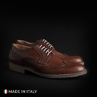 Duca di morrone - s2_crust - chaussures pour hommes