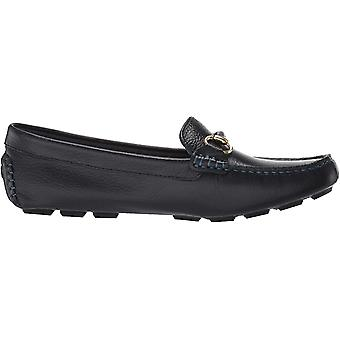 Rockport womens Walking Driving Style Loafer, Navy, 5 États-Unis