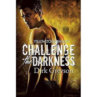 Challenge the Darkness by Dirk Greyson - 9781634764810 Book