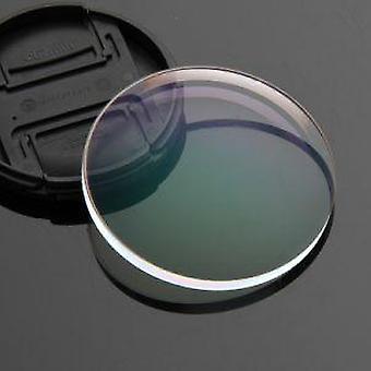 1.56-12.00 Résine de prescription Aspheric Blue Light Glasses Lenses Presbyopia
