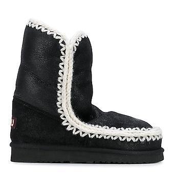 Eskimo 24 Cross Stitch Boots