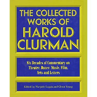 Harold Clurmanin keräämät teokset