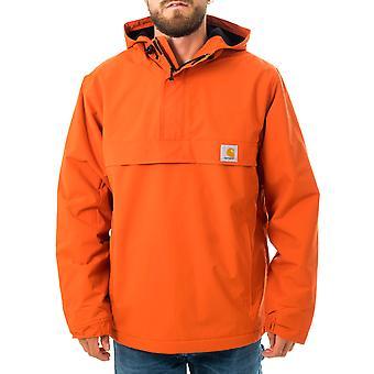Oberbekleidung Mann carhartt wipanorak nimbus pullover i021872