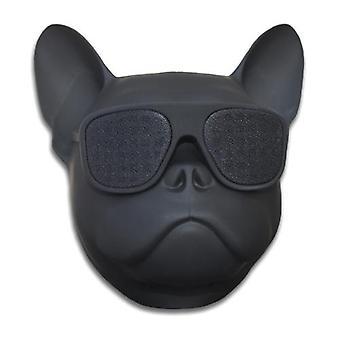 Unique Design Personalized Wireless Bulldog Speaker