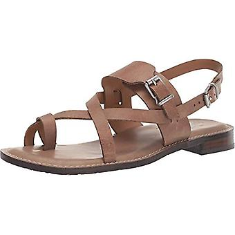 Patricia Nash Womens Fidella Round Toe Casual Ankle Strap Sandals